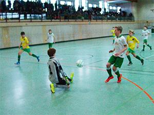 JFG vs. Werder Bremen