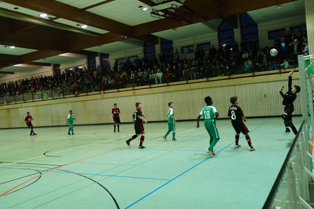 Turnier U13