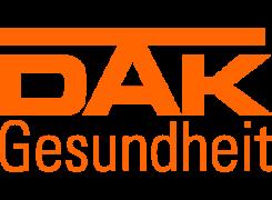 Logo DAK Gesundheit, Würzburg