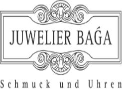 Logo Juwelier Baga, Würzburg