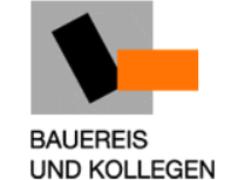Logo Bauereis und Kollegen GmbH, Würzburg