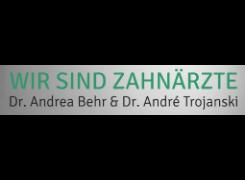 Logo Dr.Andrea Behr & Dr. André Trojanski, Würzburg
