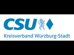 Logo CSU Kreisverband Würzburg-Stadt