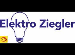 Logo Elektro Ziegler, Würzburg