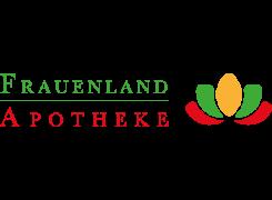 Logo Frauenland-Apotheke, Würzburg