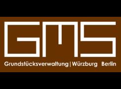 Logo GMS Immobilia KG, Würzburg
