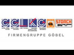 Logo Göbel-Haustechnik, Kürnach