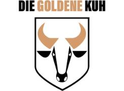 Logo Die goldene Kuh Medienproduktion