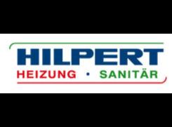 Logo Hilpert Heizung-Sanitär GmbH & Co.KG, Würzburg