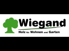 Logo Holz-Wiegand GmbH, Würzburg