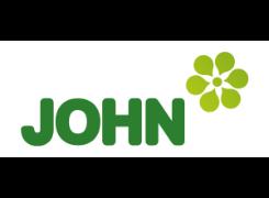 Logo John GmbH Sportplatzbau, Hallstadt