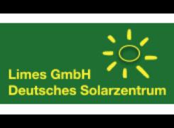 Logo Limes GmbH Deutsches Solarzentrum, Würzburg