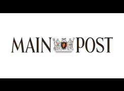 Logo Main Post GmbH, Würzburg
