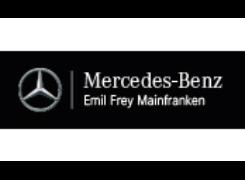 Logo Merzedes-Benz