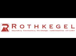Logo GLR Rothkegel GmbH Co.KG, Würzburg