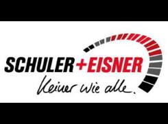 Logo Schuler und Eisner GmbH & Co.KG, Werneck und Dittelbrunn