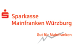 Logo Sparkasse MainfrankenWürzburg