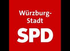 Logo SPD Würzburg-Stadt
