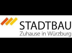 Logo Stadtbau Würzburg GmbH