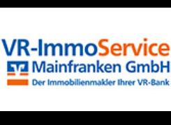 Logo VR-ImmoService Mainfranken GmbH, Würzburg