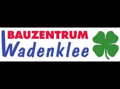 Logo Bauzentrum Wadenklee GmbH, Gerolzhofen