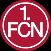 Team-Logo 1. FC Nürnberg
