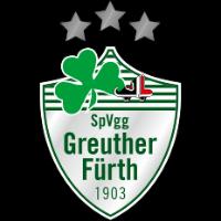 Team-Logo fuerth