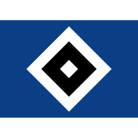 Team-Logo Hamburger SV