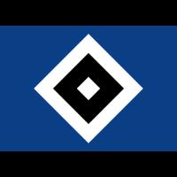 Team-Logo Hamburger SV