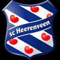 Team-Logo SC Heerenveen
