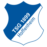 Team-Logo TSG 1899 Hoffenheim