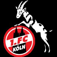 Team-Logo 1. FC Köln