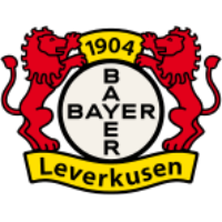Team-Logo TSV Bayer 04 Leverkusen