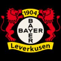 Team-Logo TSV Bayer 04 Leverkusen