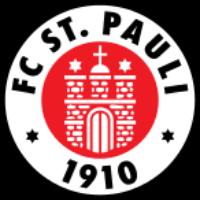 Team-Logo FC St. Pauli