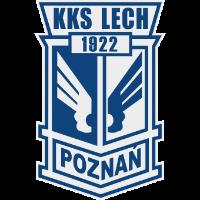Team-Logo Lech Posen