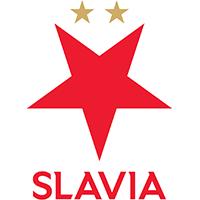 Team-Logo Slavia Prag