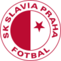 Logo Slavia Prag