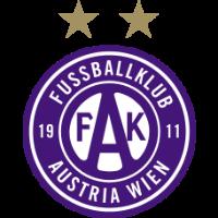 Team-Logo Austria Wien