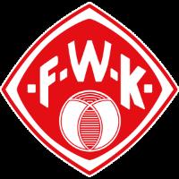 Logo FC Würzburger Kickers II