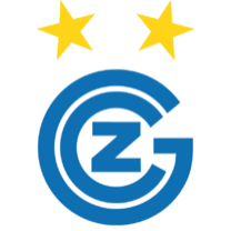 Team-Logo Grasshopper Club Zürich